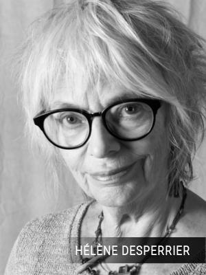 Hélène Desperrier