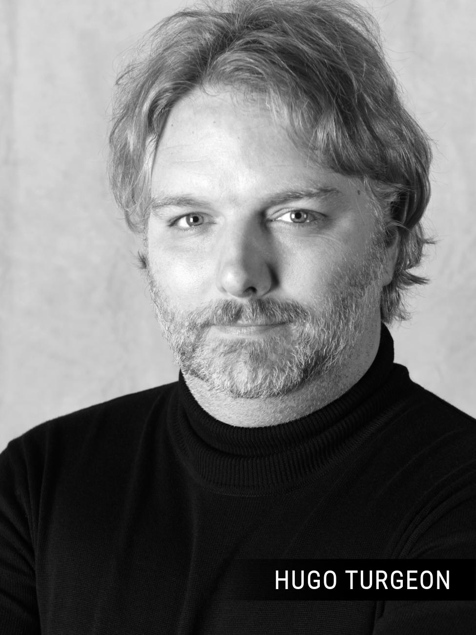 Hugo Turgeon